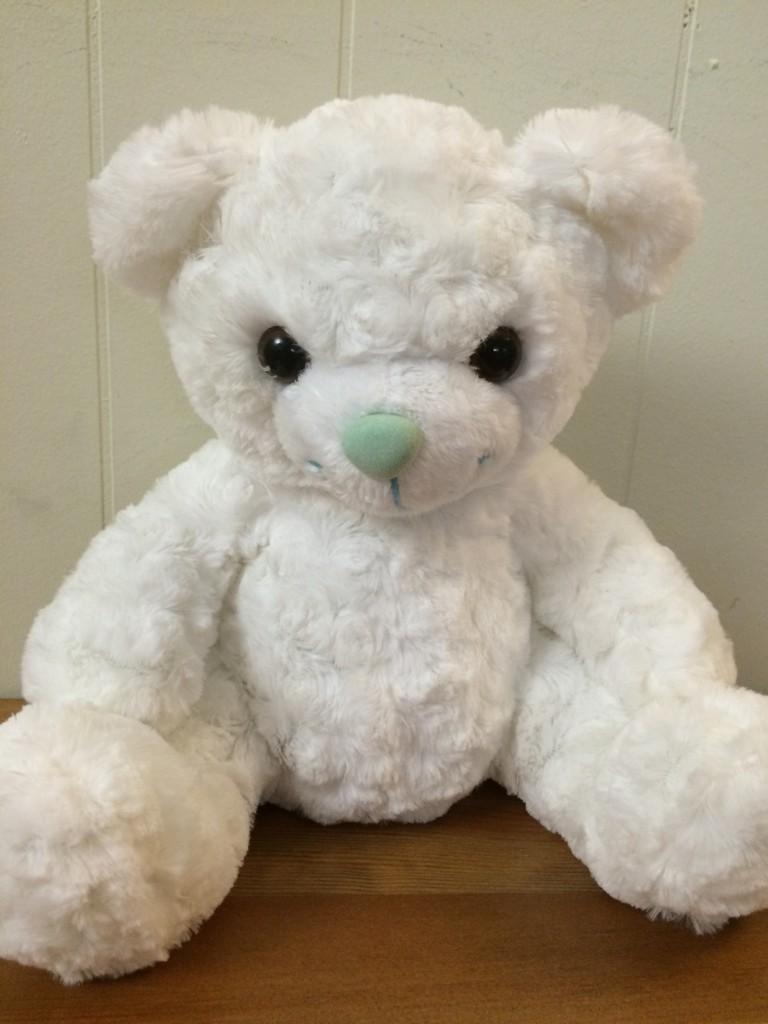 original bear