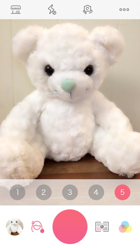 sweetselfie-bear1